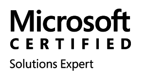 Microsoft Certified Solutions Expert - MCSE